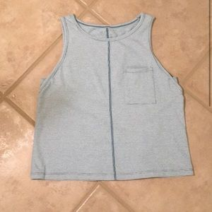 Lucy Tank Top